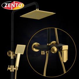 Bộ sen cây nóng lạnh Vintage Zento ZT8070